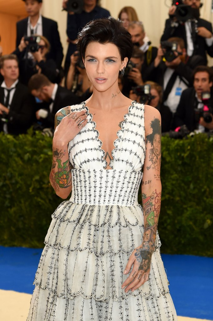 Ruby-Rose-2017-Met-Gala