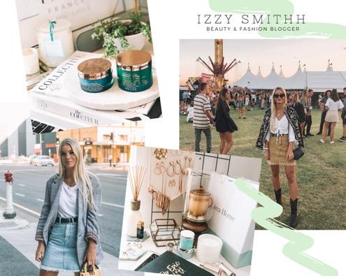 Izzy Smith
