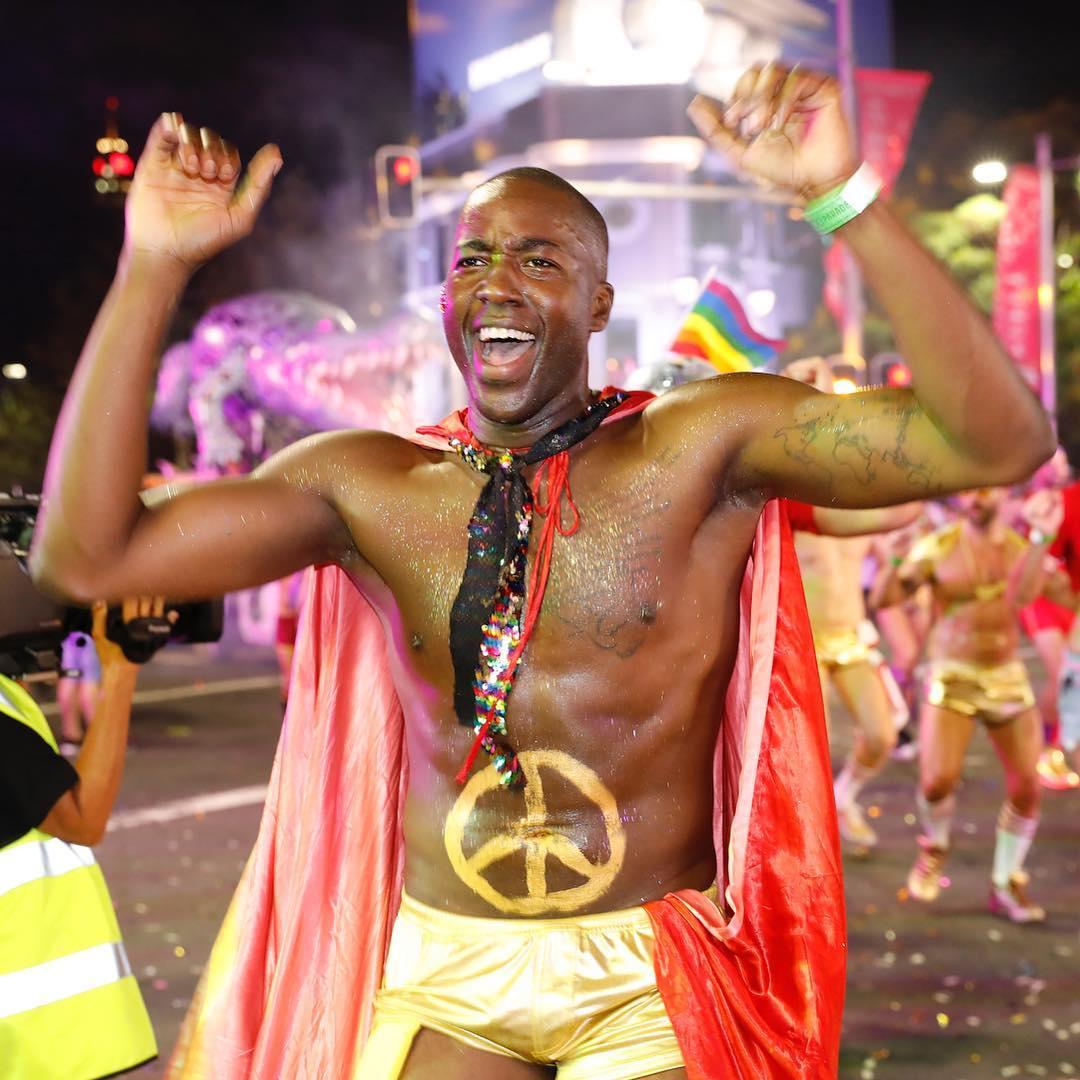 Mardi Gras Sydney 2019