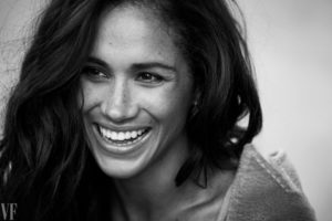 Meghan Markle - International Women's Day